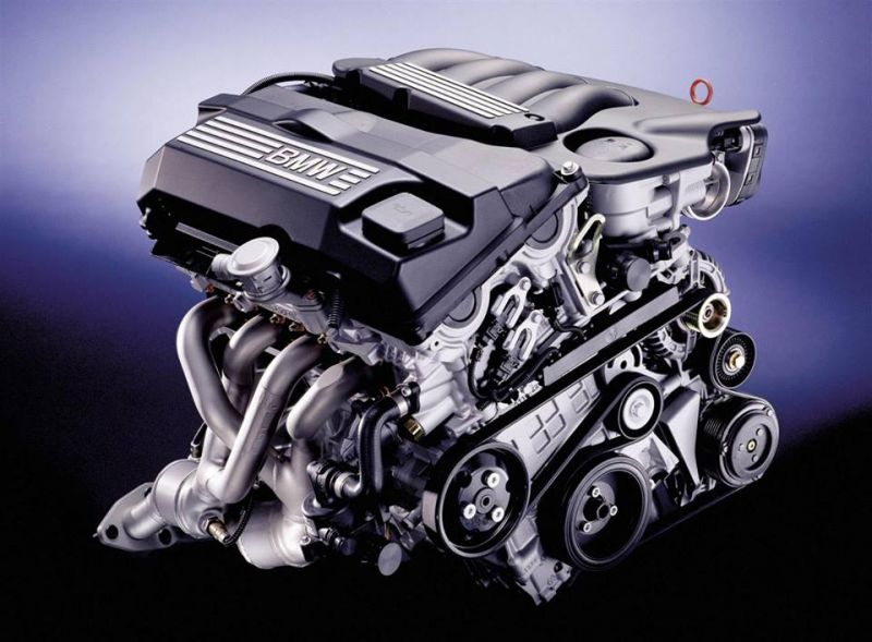 проблеми на двигателя на БМВ Е46