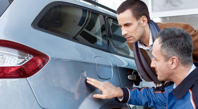 Покупка на употребяван автомобил