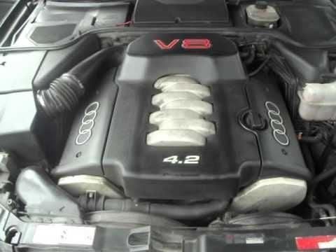 Топ 5 най-добри двигатели на Ауди