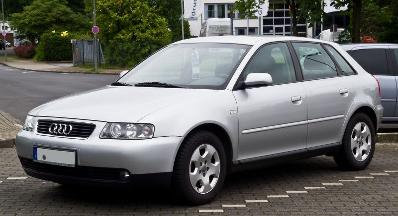 проблеми Audi A3