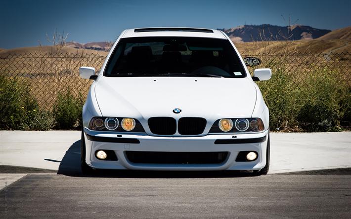 Проблеми BMW E39