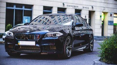 Мнения оплаквания BMW F10 5-серия