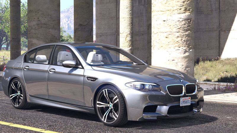 Проблеми неизправности BMW F10 5-серия Седан - Automoto.bg