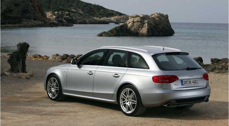 Мнение за Audi B8 A4 - Automoto.bg
