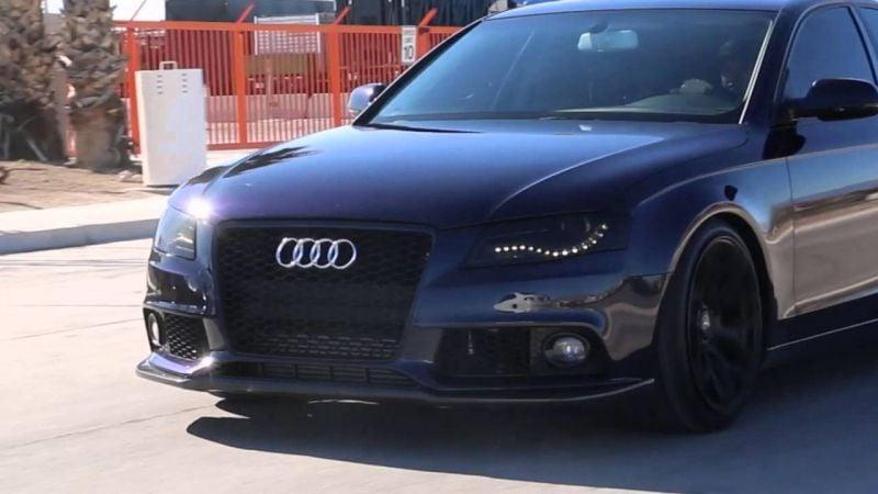 Проблеми Audi A4 B8 - Automoto.bg