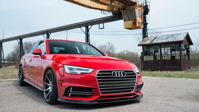 Проблеми и дефекти Audi A4 B9 2.0 TFSI - Automoto.bg