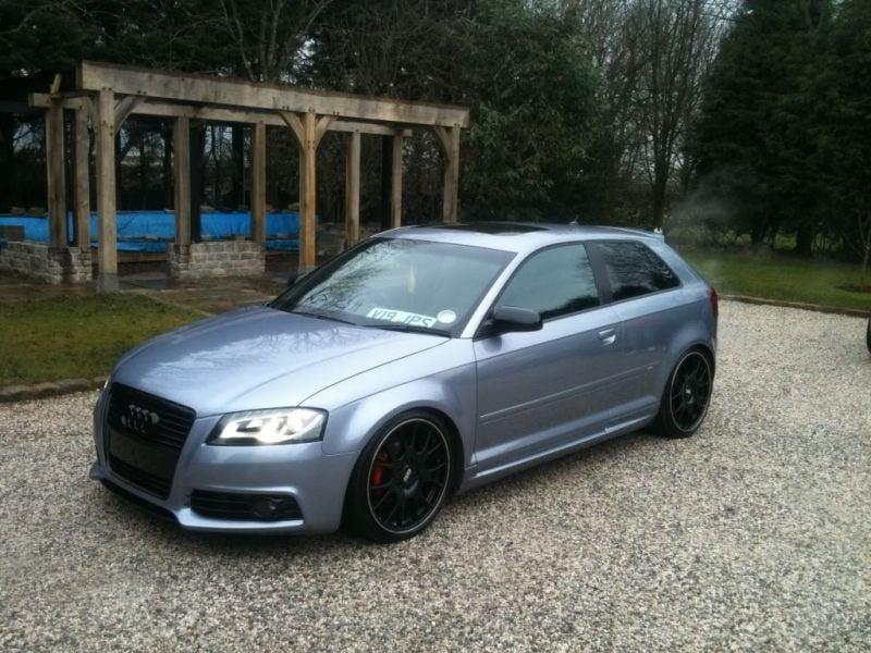Мнения Audi A3 8P1 2.0 TDI - Automoto.bg