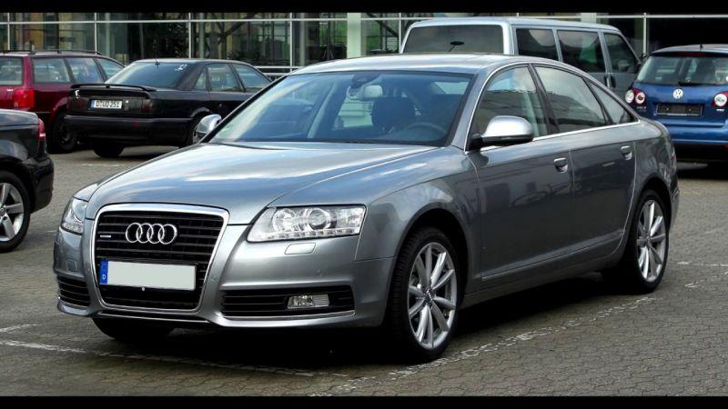 Мнения за Audi A6 C6 - Automoto.bg