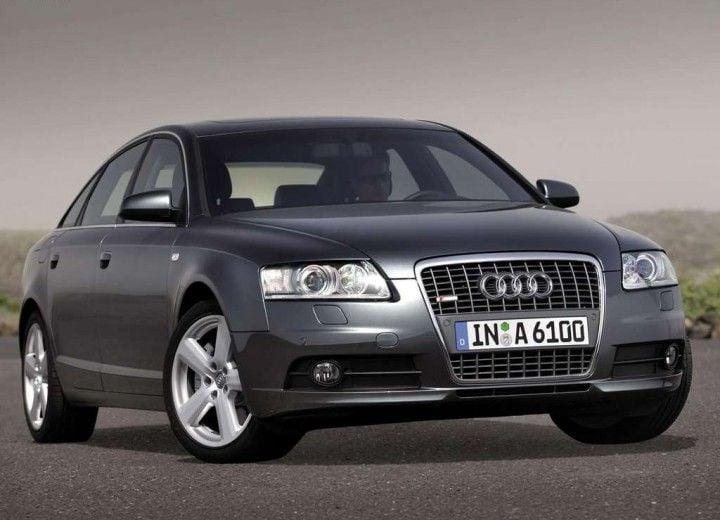 Проблеми Audi C6 A6