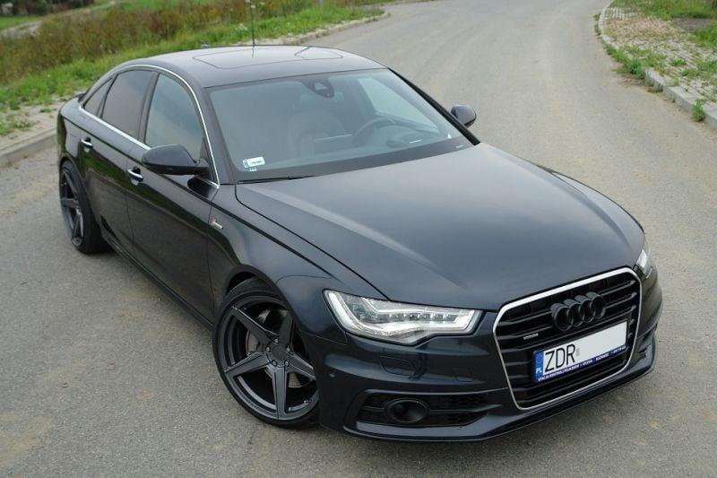 Мнения Audi C7 A6 - Automoto.bg
