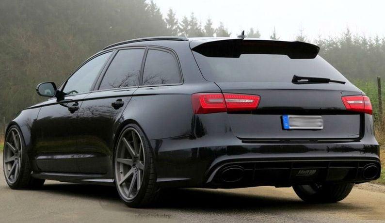 Проблеми при Audi C7 A6 - Automoto.bg