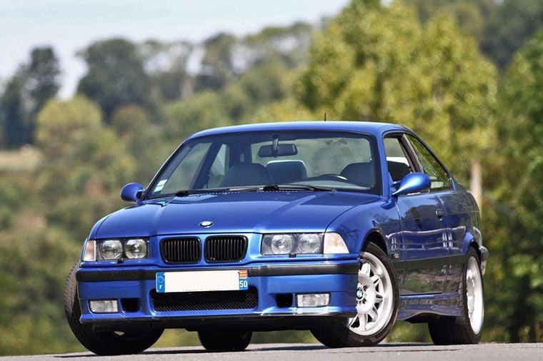 Проблеми при BMW E36 3-та серия Automoto.bg