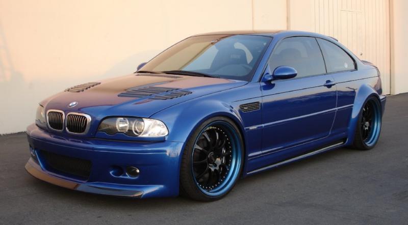 Мнения BMW E46 3-та серия - Automoto.bg
