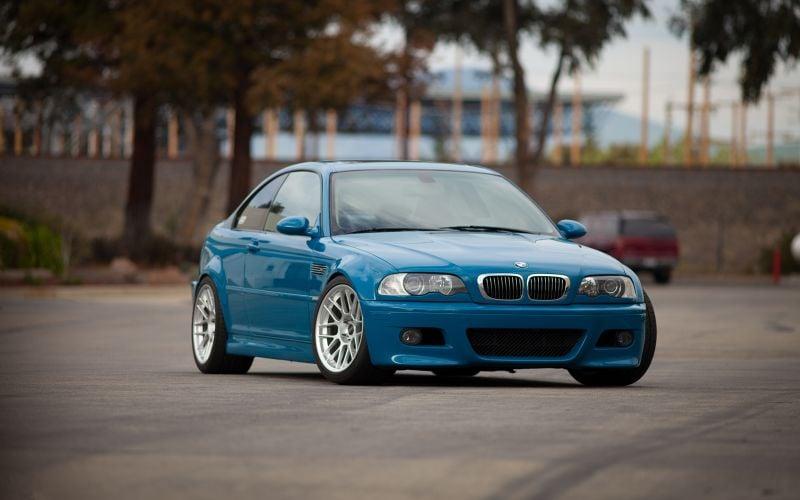Проблеми BMW E46 Automoto.bg