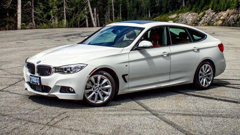 Проблеми BMW F30 3-та серия Седан - Automoto.bg