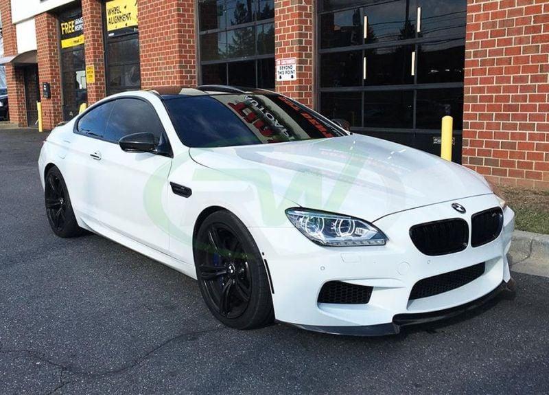Проблеми BMW F13 6-та серия купе - Automoto.bg