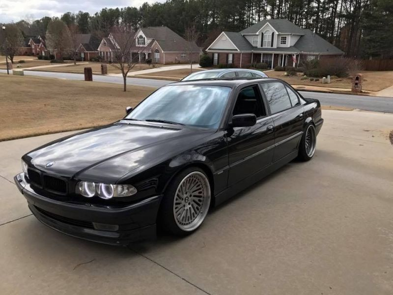 Проблеми BMW E38 7-ма серия - Automoto.bg