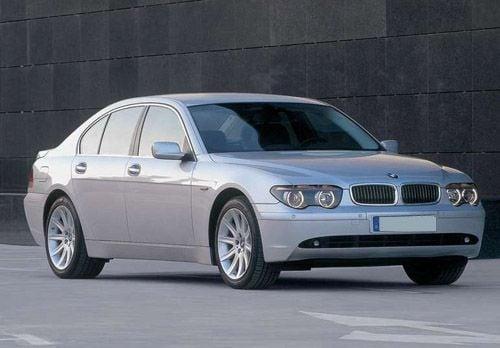 Проблеми BMW E65 и E66 7-ма серия - Automoto.bg