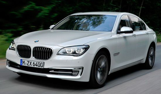 Проблеми BMW F01 и F02 - Automoto.bg