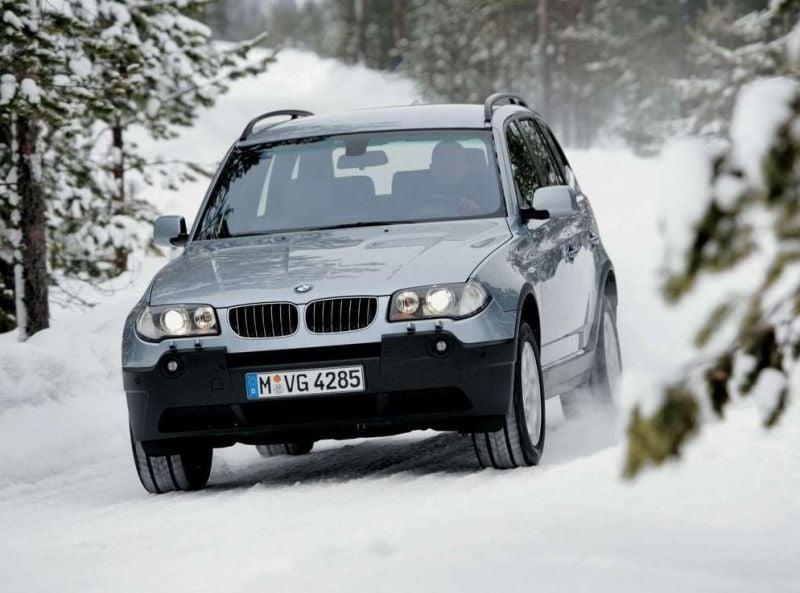 Проблеми BMW X3 E83 - Automoto.bg