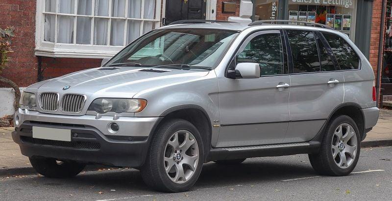 Мнения BMW X5 E53 - Automoto.bg