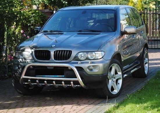 Проблеми BMW X5 E53 - Automoto.bg