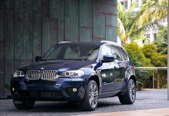 Мнения BMW X5 E70 - Automoto.bg