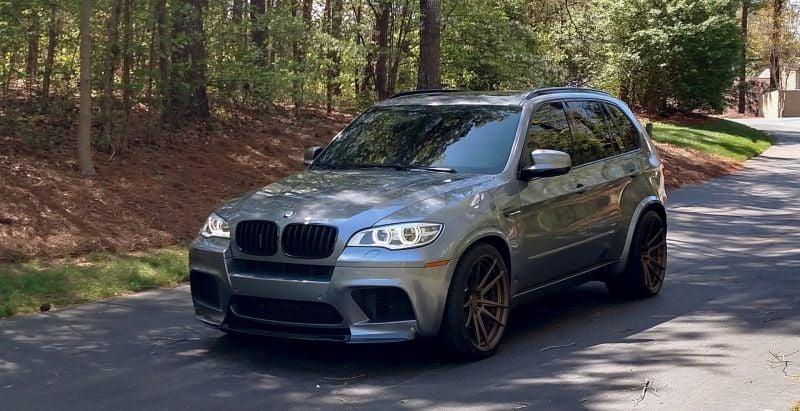 Проблеми BMW X5 E70 - Automoto.bg