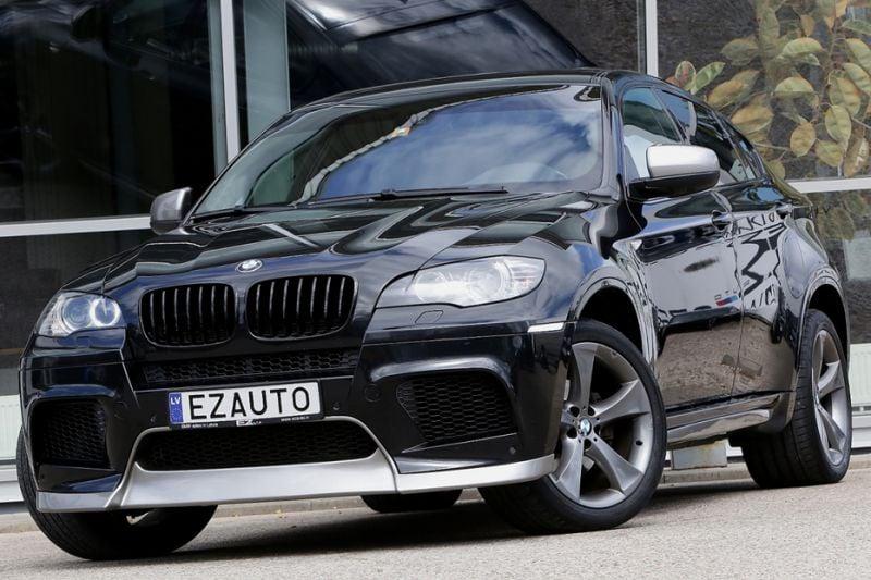 Мнения BMW X6 E71 - Automoto.bg