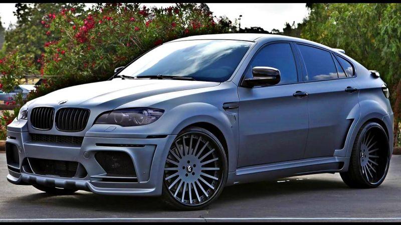 Проблеми BMW X6 E71 - Automoto.bg