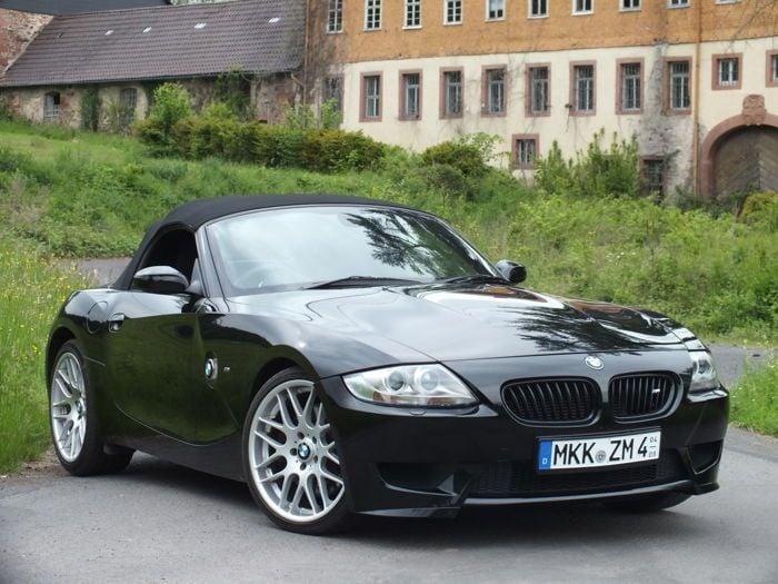 Проблеми BMW E85 Z4 - Automoto.bg