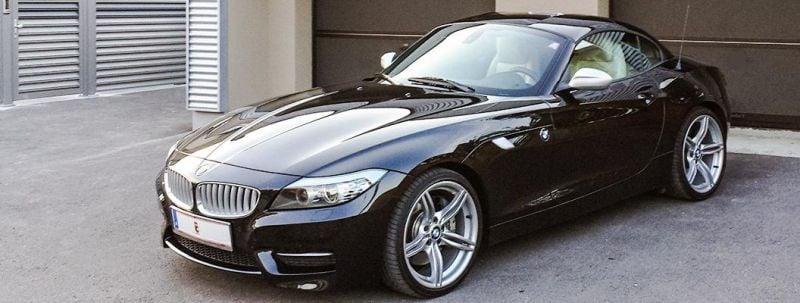 Проблеми BMW E89 Z4 Роудстър - Automoto.bg
