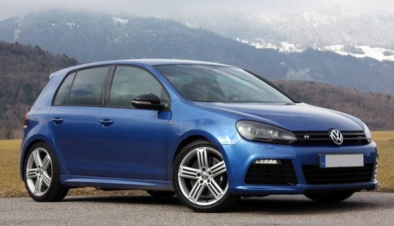 Проблеми VW Golf 6 1.6 TDI, 2.0 TDI, 1.2 TSI, 1.4 TSI - Automoto.bg