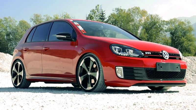 Проблеми Vw Golf 6 GTi - Automoto.bg