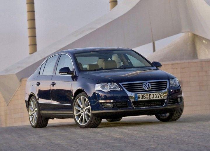 Проблеми Volkswagen Passat B6 - Automoto.bg