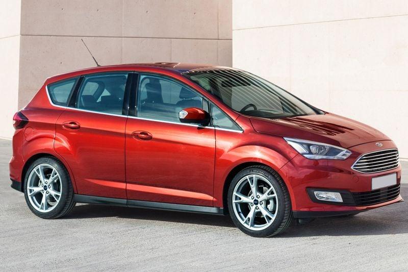 Проблеми Ford C-Max - Automoto.bg