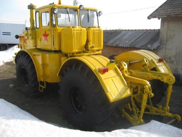 4- Кировец К 700 А
