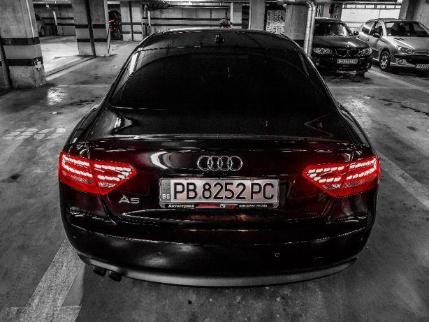 Audi A5 - image 2