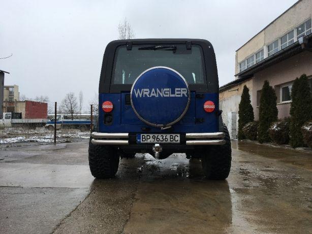 Jeep Wrangler - image 7