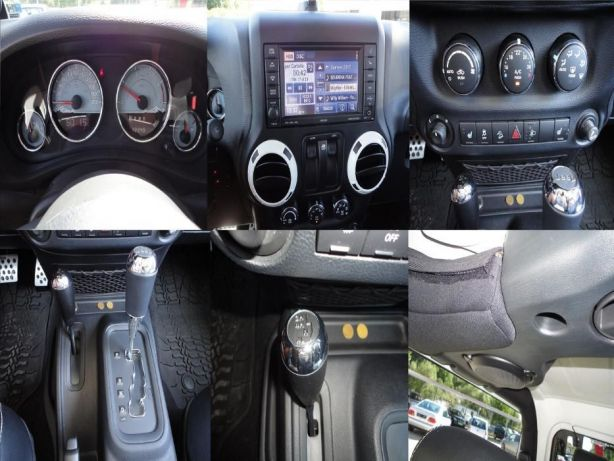 Jeep Wrangler - image 8