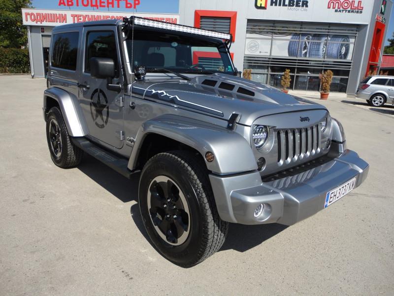 Jeep Wrangler - image 3