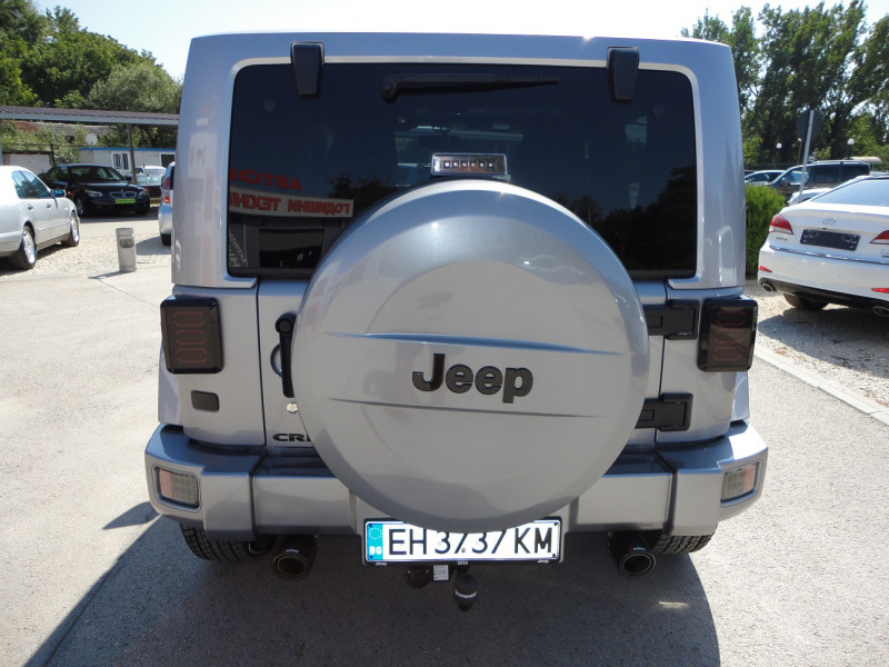 Jeep Wrangler - image 5