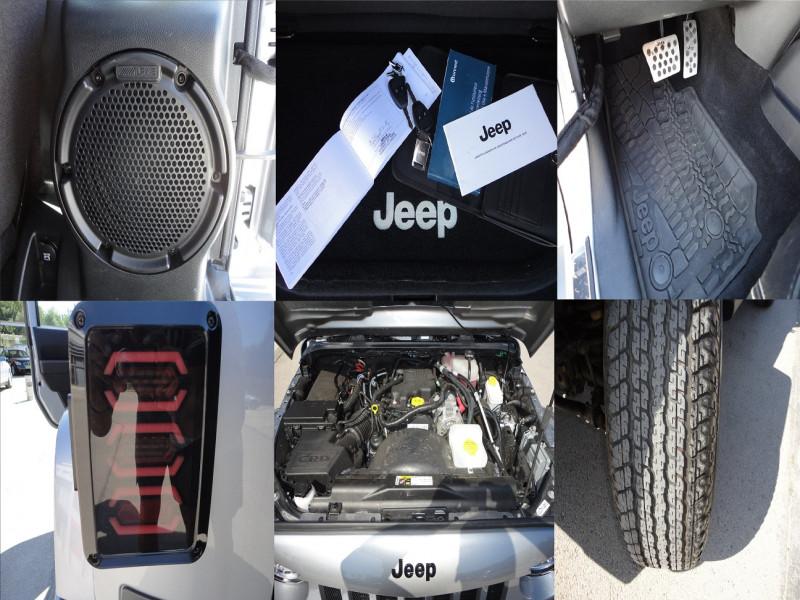 Jeep Wrangler - image 9