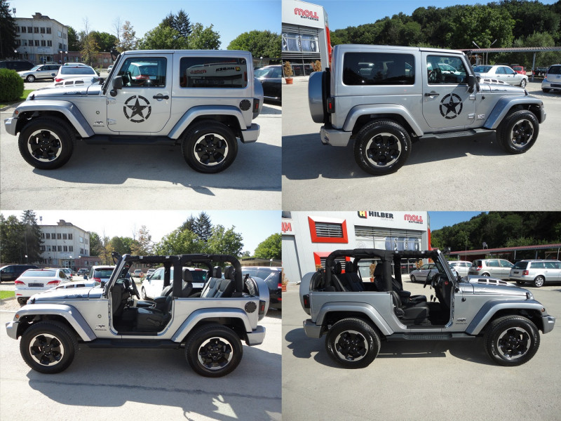 Jeep Wrangler - image 12