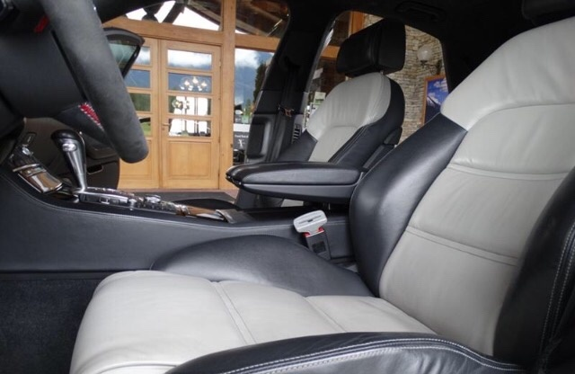 Audi S8 - image 3