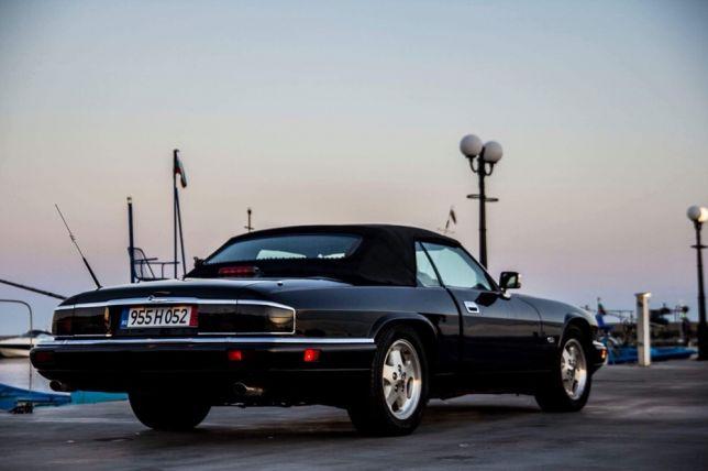 Jaguar XJS - image 4