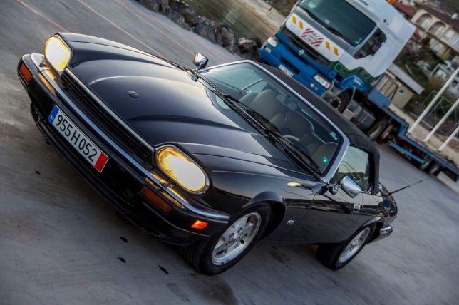 Jaguar XJS - image 2
