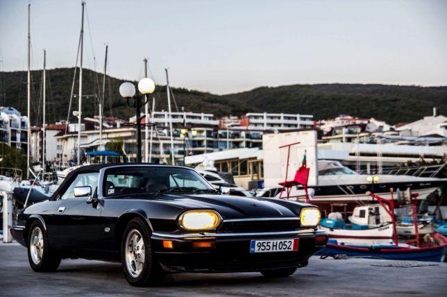 Jaguar XJS - image 3