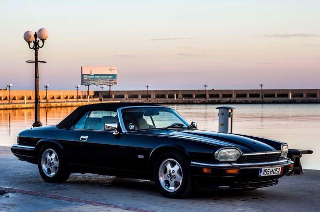 Jaguar XJS - image 7
