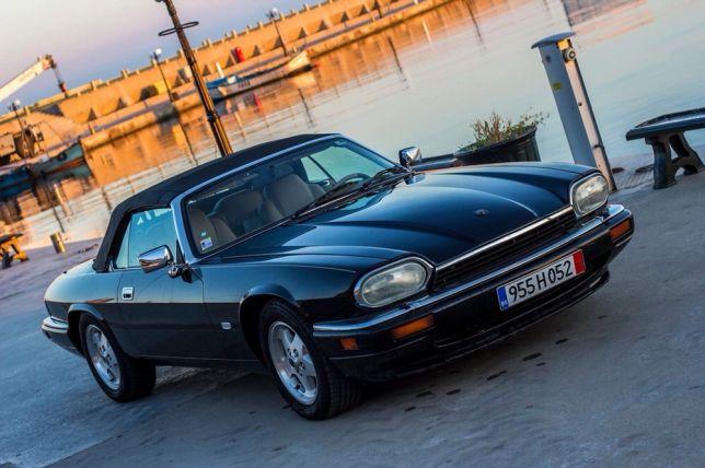 Jaguar XJS - image 8
